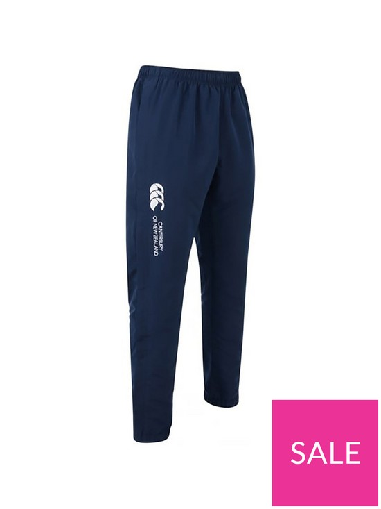8e65574335b2f1 Canterbury Cuffed Hem Stadium Pants | very.co.uk