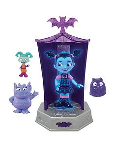 vampirina-glowtastic-friends-set