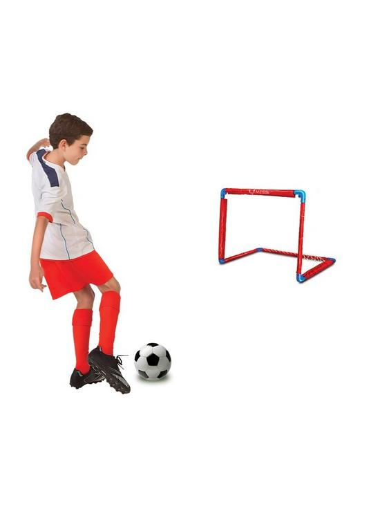 64666af02 ... Messi Set of 2 Foldable Training Goals. View larger