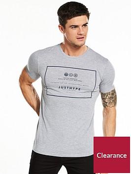 hype-lock-up-tshirt