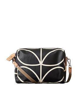 orla-kiely-small-crossbody-bag--nbspliquorice