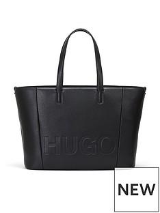 hugo-boss-hugo-bossnbspmayfair-large-logo-leather-shopper-tote-bag-black