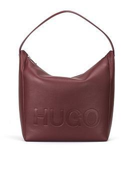 hugo-mayfair-hobo-leather-bag-burgundy