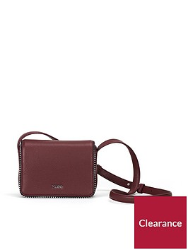 hugo-mayfair-studdednbspcrossbody-bag-burgundy