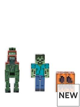 minecraft-zombie-with-zombie-horse