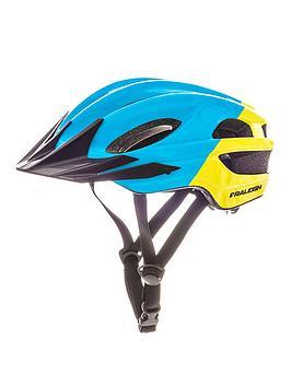 Raleigh Raleigh K.O.M Segment Bike Helmet 48-55Cm