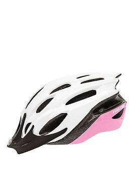 Raleigh Mission Evo Bike Helmet 54-58Cm