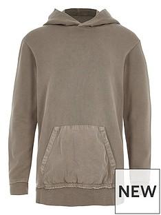 river-island-boys-woven-pocket-hoodie