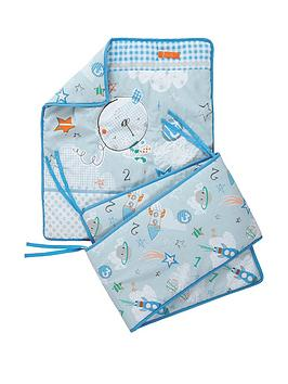 clair-de-lune-claire-de-lune-forty-winks-crib-quilt-and-bumper-set