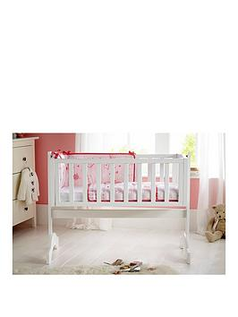 clair-de-lune-tippy-toes-crib-quilt-and-bumper-set