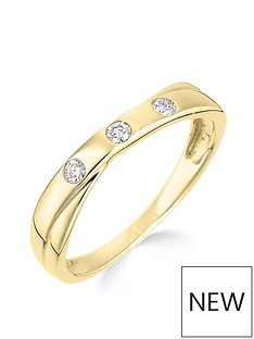 love-diamond-love-diamond-9ct-yellow-gold-3-diamond-eternity-ring
