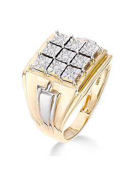 love-diamond-love-diamond-9ct-yellow-gold-10-point-diamond-mens-ring