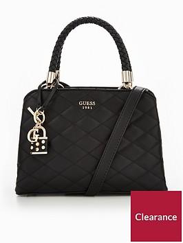 guess-penelope-black-satchel-bag