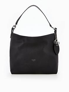 guess-lou-lou-black-hobo-bag