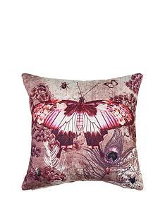 arthouse-kyasha-butterfly-cushion