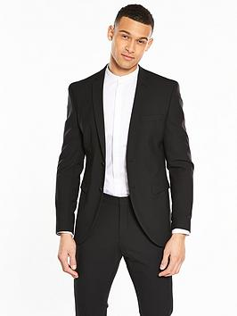 selected-homme-mylobill-wool-blend-suit-jacket-black