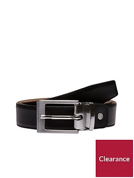selected-homme-formal-leather-belt