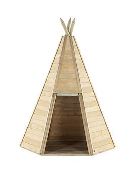 plum-great-wooden-teepee-hideaway