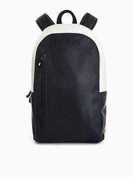 boss-colourblock-backpack