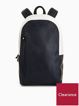 hugo-boss-colourblock-backpack