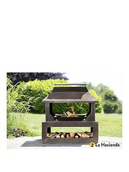 la-hacienda-stonehurst-outdoor-heater-with-logstore