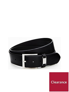 boss-connio-leather-belt