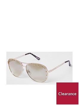 river-island-river-isalnd-mia-studded-silver-mirror-sunglasses