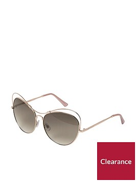 river-island-over-sized-gold-sunglasses