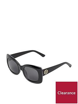 river-island-river-island-black-square-frame-sunglasses