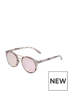 river-island-river-island-round-tortoiseshell-mirror-lenses-sunglasses
