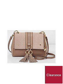 river-island-beige-cross-body-bag