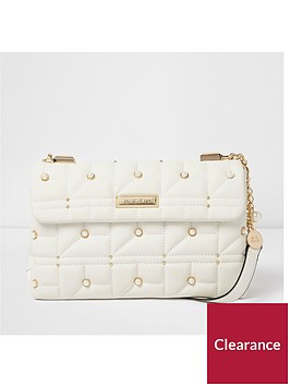 river-island-pearl-and-quilt-underarm-bag-white
