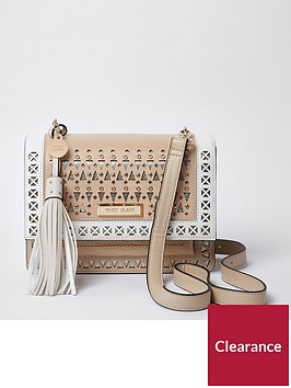 river-island-laser-cut-eyelet-crossbody-bag-beige