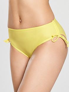 v-by-very-mix-amp-match-mid-rise-bikini-brief-yellow