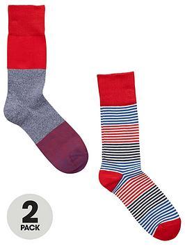 levis-levis-2pk-stripe-sock