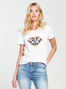 v-by-very-love-my-tribe-slogan-tee