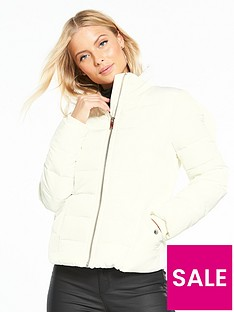 miss-selfridge-padded-jacket
