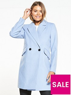 miss-selfridge-wool-coat