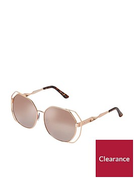 river-island-wire-gold-tone-mirror-sunglasses-rose-gold