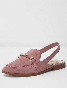 river-island-backless-loafer--pink