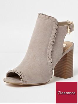 river-island-whip-stitch-shoe-boot-light-beige