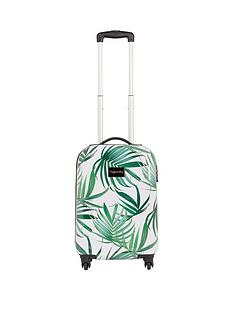 myleene-klass-myleene-klass-4-wheel-hawaiin-leaf-cabin-case