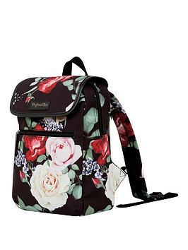 myleene-klass-black-foral-backpack