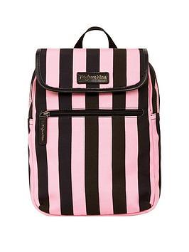 Myleene Klass Block Stripe Backpack