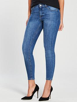 miss-selfridge-sofia-skinny-jean-bluenbsp