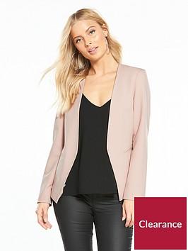 wallis-giglio-edge-to-edge-jacket-blush