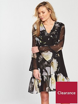 religion-admire-floral-dress-blacknbsp