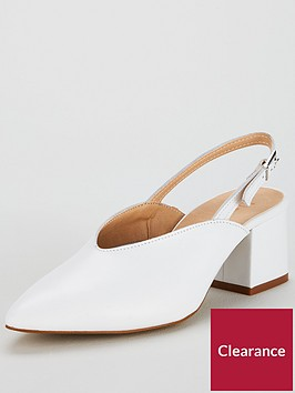 v-by-very-leroux-leather-slingback-court-white