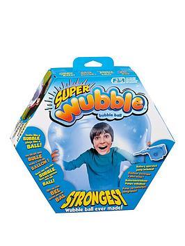 wubble-ball-super-wubble-with-pump-blue