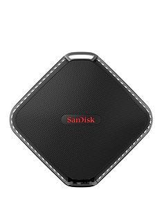 SanDisk SanDisk Extreme® 500 Portable SSD 1TBGB